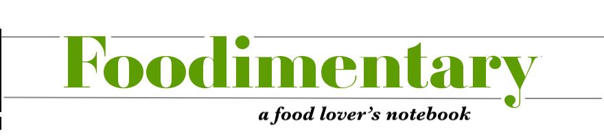 Foodimentary - National Food Holidays